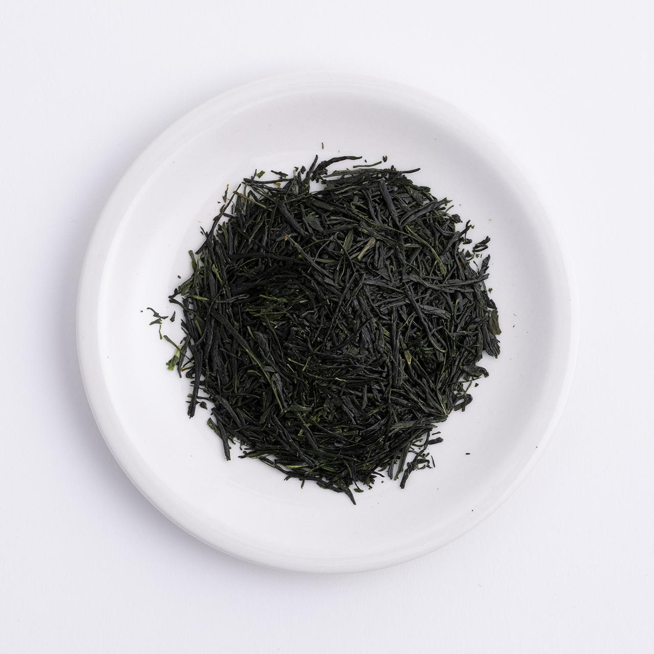 特上煎茶-碧緑-